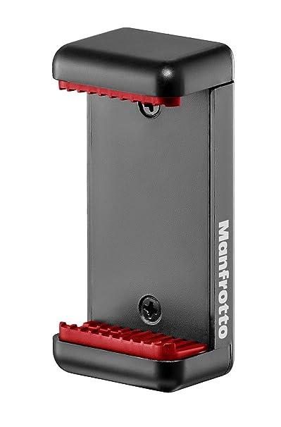 Manfrotto MCLAMP Smartphone Halterung schwarz
