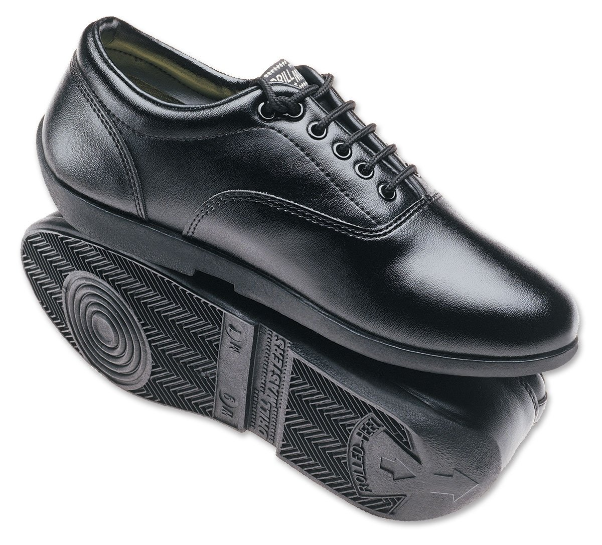 Drillmaster Men's Marching Shoe