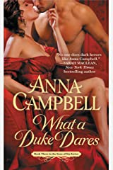 What a Duke Dares (Sons of Sin Book 3)