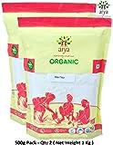 Arya Farm Organic Rice Flour, 1kg