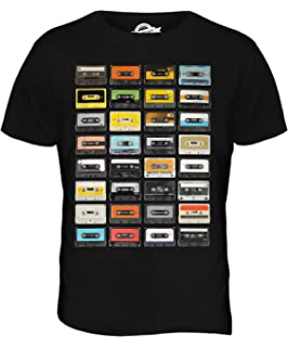 New Pac-Man Arcade Men/'s Vintage Wink Pacman Classic Video Game T-Shirt