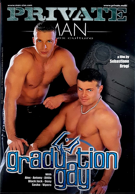 Jack gay dvd