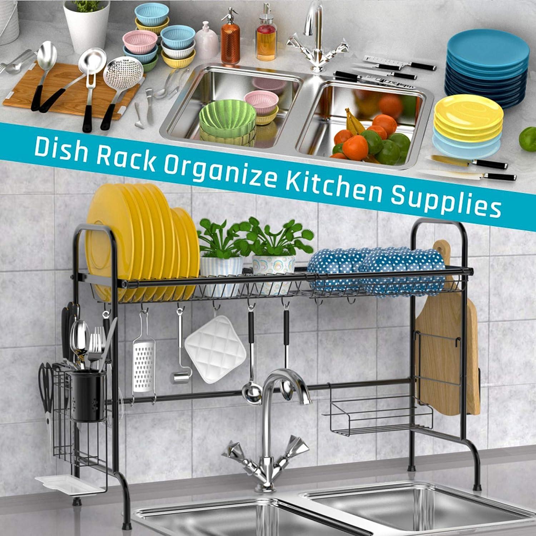 Sink Dish Drying Rack
