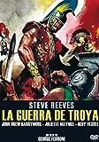 La Guerra de Troya DVD  1961 La guerra di Troia