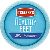 OKeeffes Healthy Feet - Foot Cream 2.7oz