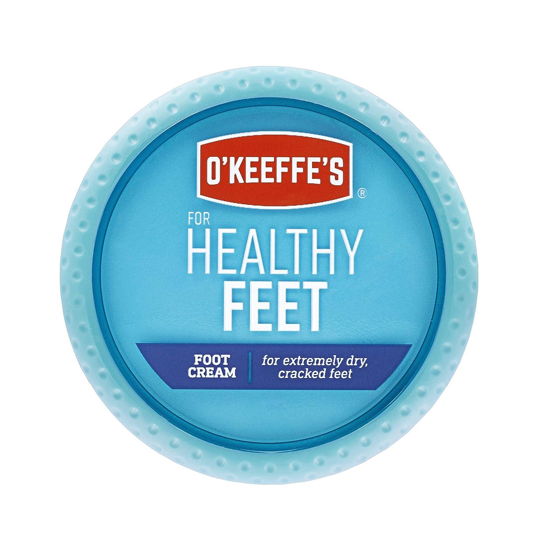 O'KEEFFE'S HEALTHY FEET FOOT CREAM