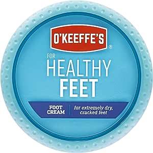 OKeeffes Healthy Feet - Foot Cream 2.7oz