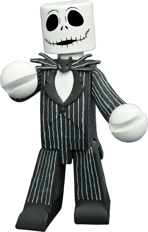 Vinimates Nightmare Before Christmas Movie Pumpkin King Jack Vinyl Figure