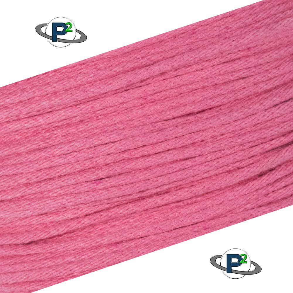 Sash Cord Available in Various Colors 1//4 1//2 3//16 3//8 Paracord Planet Solid Braid Poly Cotton Rope and 1//8 inch Sizes