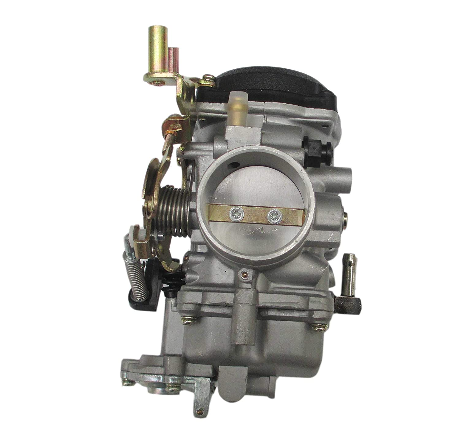 Fuel Supply Aluminum Motorcycle Carburetor Carb For Harley Davidson Dyna Wide Super Glide Fxd Low Rider Softail Springer Fxst Twin Cam Fine Quality