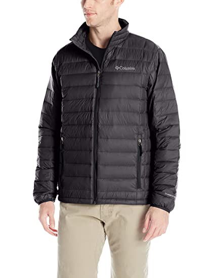 Amazon.com  Columbia Men s Voodoo Falls 590 TurboDown Jacket ... 60fa8ee01
