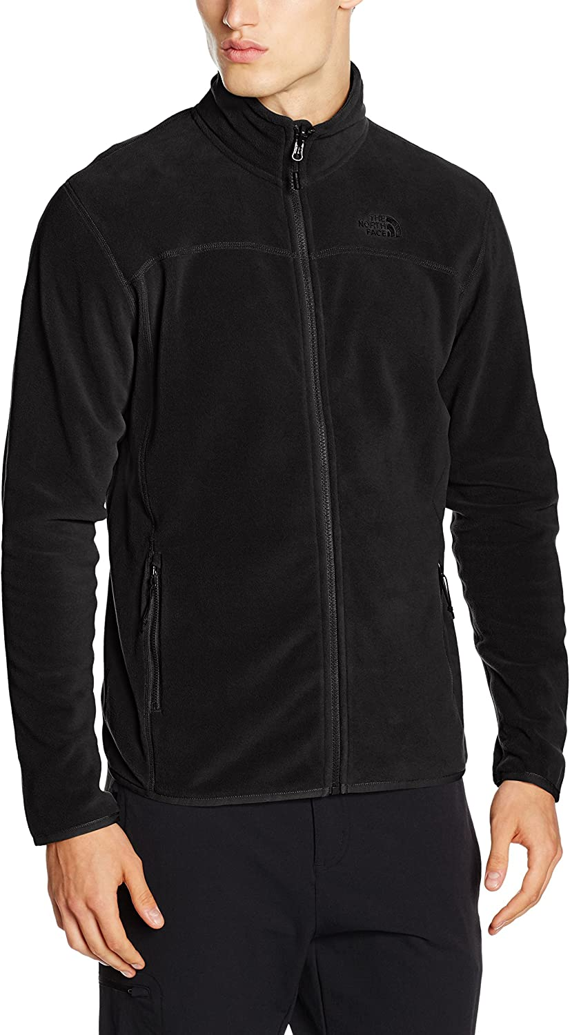 The North Face 100 Glacier Chaqueta, Hombre