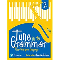 English Grammar Book, Tune in to Grammar, 7 -8 Years (Class 2), By Pearson