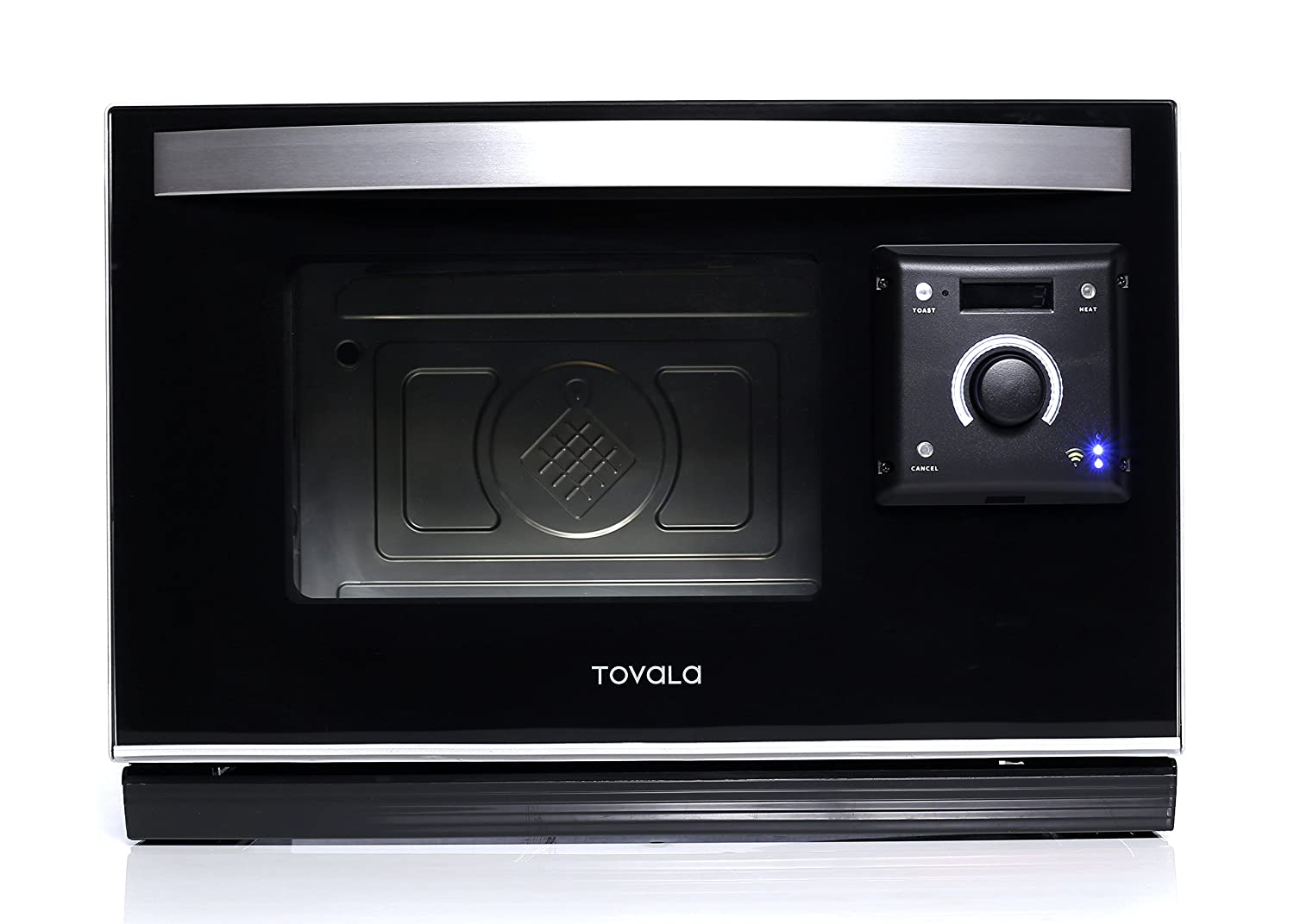 Tovala Gen 1 Smart Steam Oven with Automatic Multi-Mode Cooking