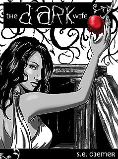 Amazon ash ebook malinda lo kindle store the dark wife fandeluxe Choice Image