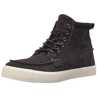 Polo Ralph Lauren Men's Tavis Sneaker | Fashion Sneakers