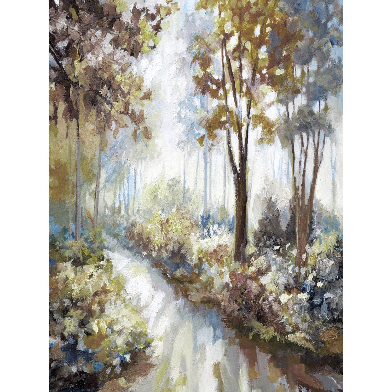 Portfolio Canvas Decor Portfolio Décor Glenwoods by Nan Gallery Wrapped Canvas Wall Art, 30x40, 30 x 40