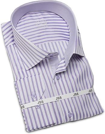 Jenson Samuel Shirts - Camisa Casual - Manga Larga - para ...