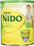 Nestle Nido Pre-escolar Leche En Polvo Para Niños De 3 A 5 Años, Pre-escolar, Protección Avanzado, 1.5 Kg, Pack of 1
