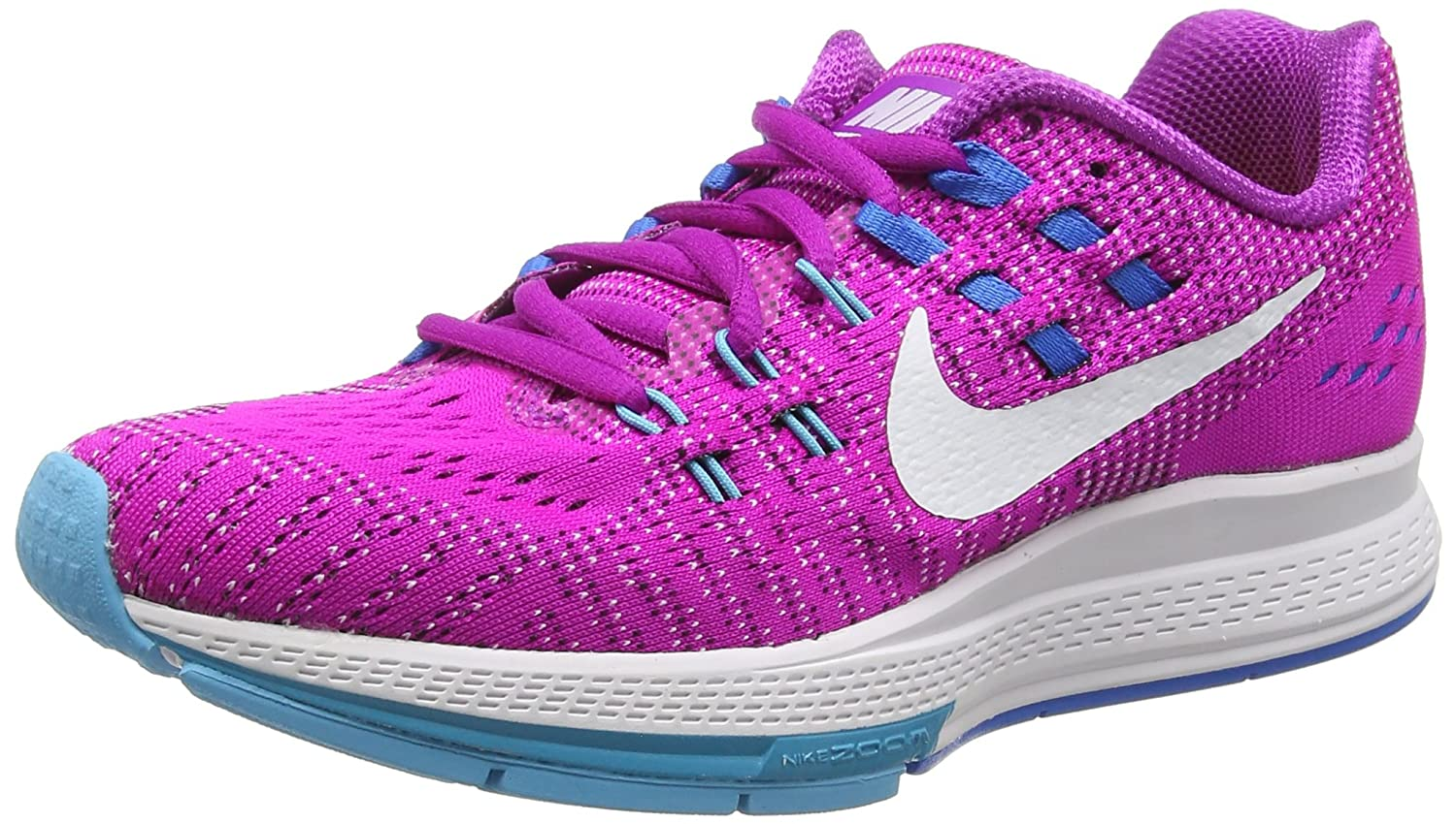 low priced 46af5 1f225 Nike Air Zoom Structure 19 Womens: NIKE: Amazon.ca: Shoes ...