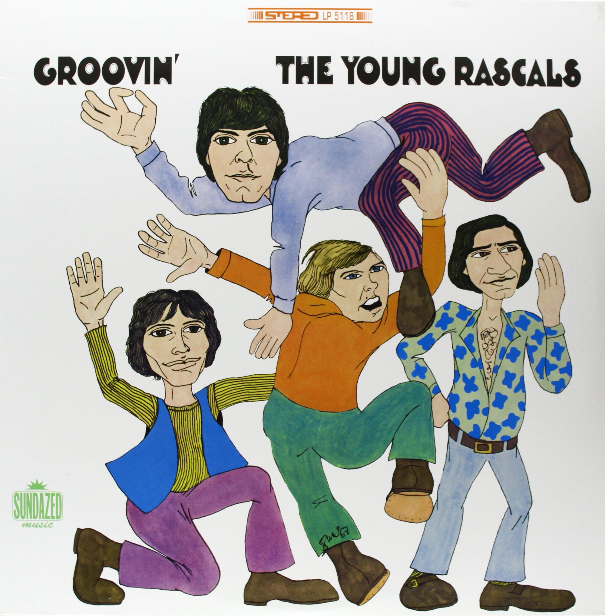 Groovin' [Vinyl]