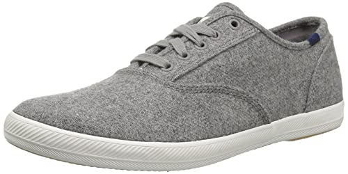 602fca8ca621d Image Unavailable. Image not available for. Colour  Keds Men s Champion  Wool Sneaker