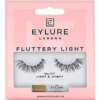 Eylure Strip False Lashes Texture No. 117