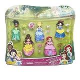 Disney Princess - Small Doll Collection Pack , b5347eu4