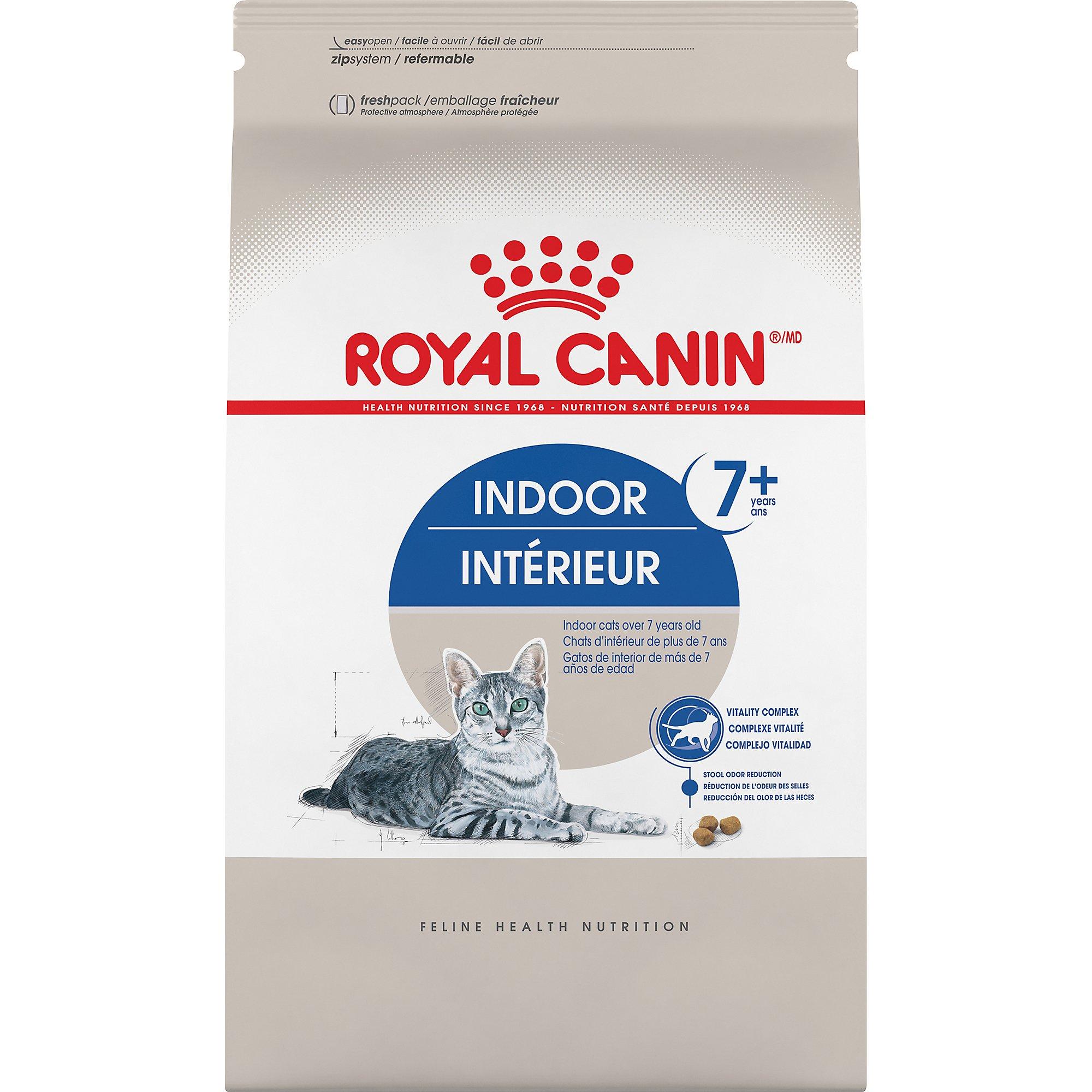 Royal Canin Feline Health Nutrition Indoor  Cat Food