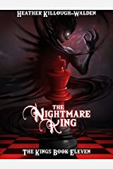 The Nightmare King (The Kings Book 11) Kindle Edition