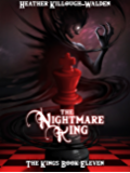 The Nightmare King (The Kings Book 11)