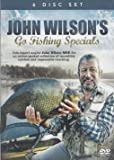 John Wilson's Go Fishing Specials [6 DVD BOXSET]