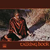 Talking Book - Edition remasterisée