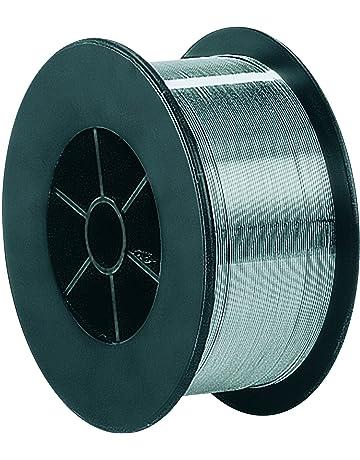 Einhell 1576250 -Bobina de hilo animado para soldadura, 0.9 mm, 0.4 kg,