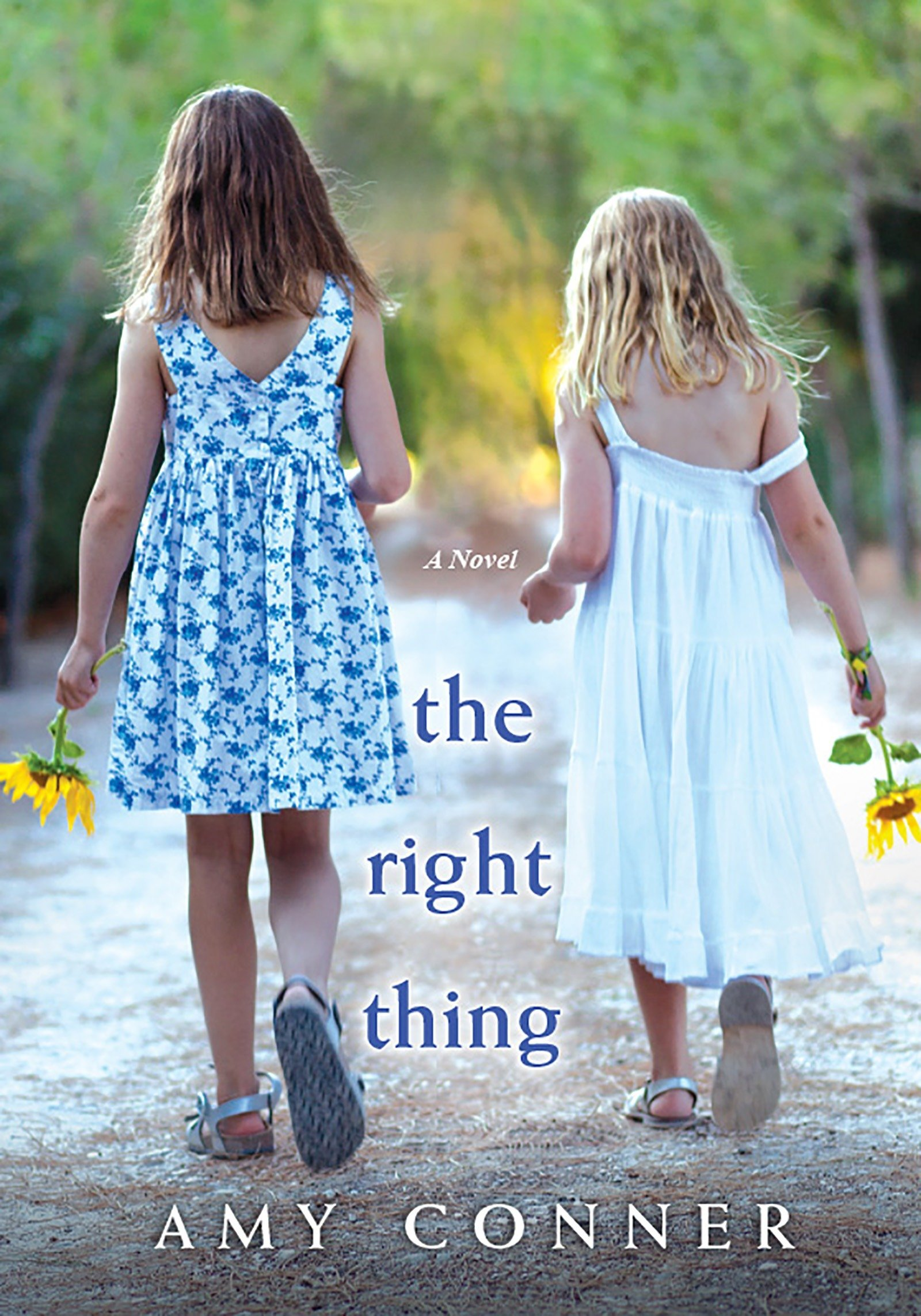 Download The Right Thing pdf