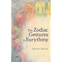 The Zodiac Gestures in Eurythmy book cover
