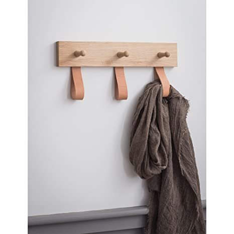 Amazon.com: CKB LTD - Perchero de pared para pasillo o ...