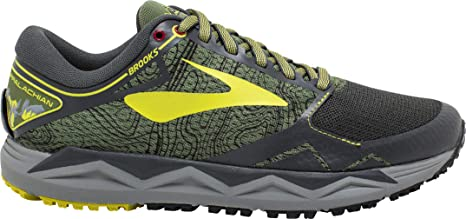 fc5cf7ddae7 Brooks Caldera 2 Mens Trail Running Shoes - Grey-7.5  Amazon.co.uk ...