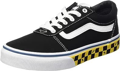 Vans Ward Canvas, Sneaker Unisex niños