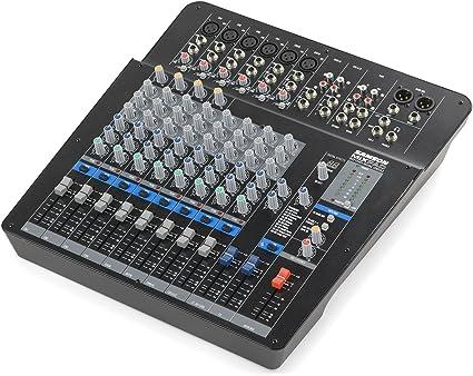 MESA MEZCLAS MXP144FX: Samson Audio: Amazon.es: Instrumentos musicales