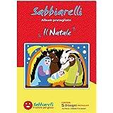Sabbiarelli - Album Il Natale