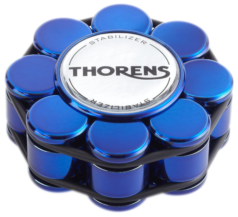 Thorens Stabilizer - Tocadiscos (Cromo): Amazon.es: Electrónica