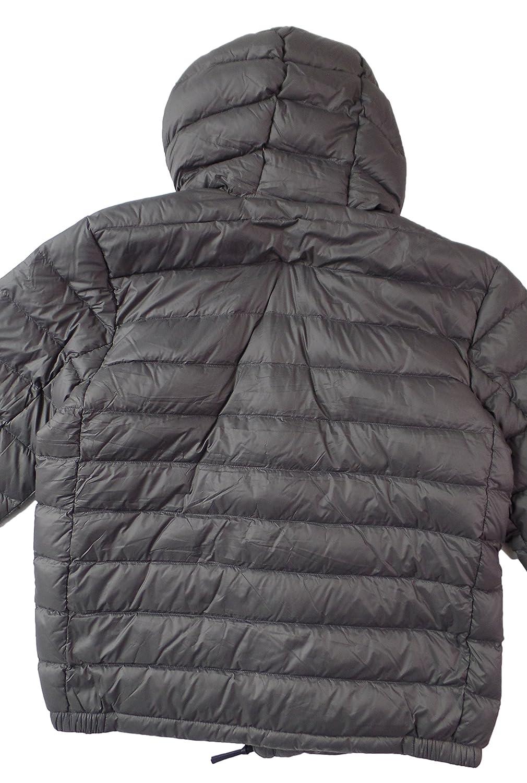 76a06a4fd Amazon.com: Polo Ralph Lauren Mens Full Zip Hooded Puffer Jacket: Clothing