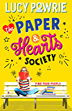The Paper & Hearts Society: Book 1