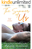 The Summer of Us - A Small Town Second Chance Romance (Mission Cove Book 1)