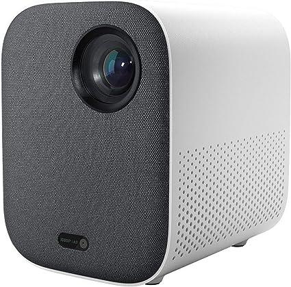 Opinión sobre Proyector1080P 4K Video 500 ANSI Lumens Mount Proyección HDR10 2.4G 5G WiFi 2GB + 8GB Proyector Portátil Para Cine En Casa Versión ChinaPortátil Y Adecuado Para Uso Doméstico Y De Oficina