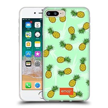 coque iphone 6 emoji ananas