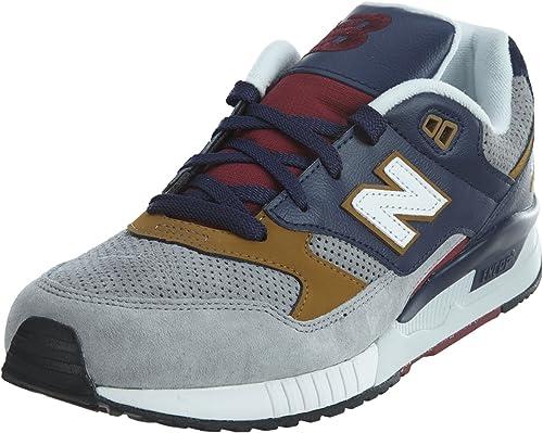new balance scarpe uomo m530rwb