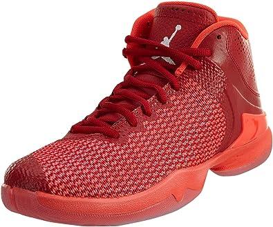 Nike Jordan Super.Fly 4 Po, Zapatillas de Baloncesto para Hombre ...