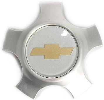 Silver for 1 Cap 2007-2015 Cadillac Escalade 22 Wheel Center Cap 9597950 1pcs Handypart
